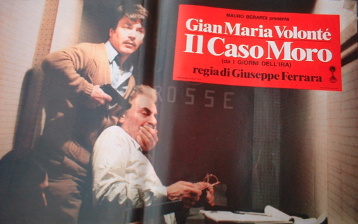 The Moro Affair in Gian Maria Volonté's Movies (Book Chapter)